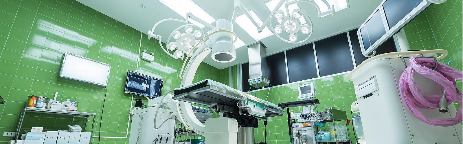 Czy powstanie nowy szpital zakaźny? Marszałek Olgierd Geblewicz zaczyna walkę o budowę